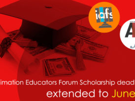 The Deadline for Scholarships Extended to June 30