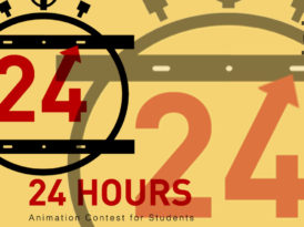 Rules for 24 HOURS Animation Contest for Students