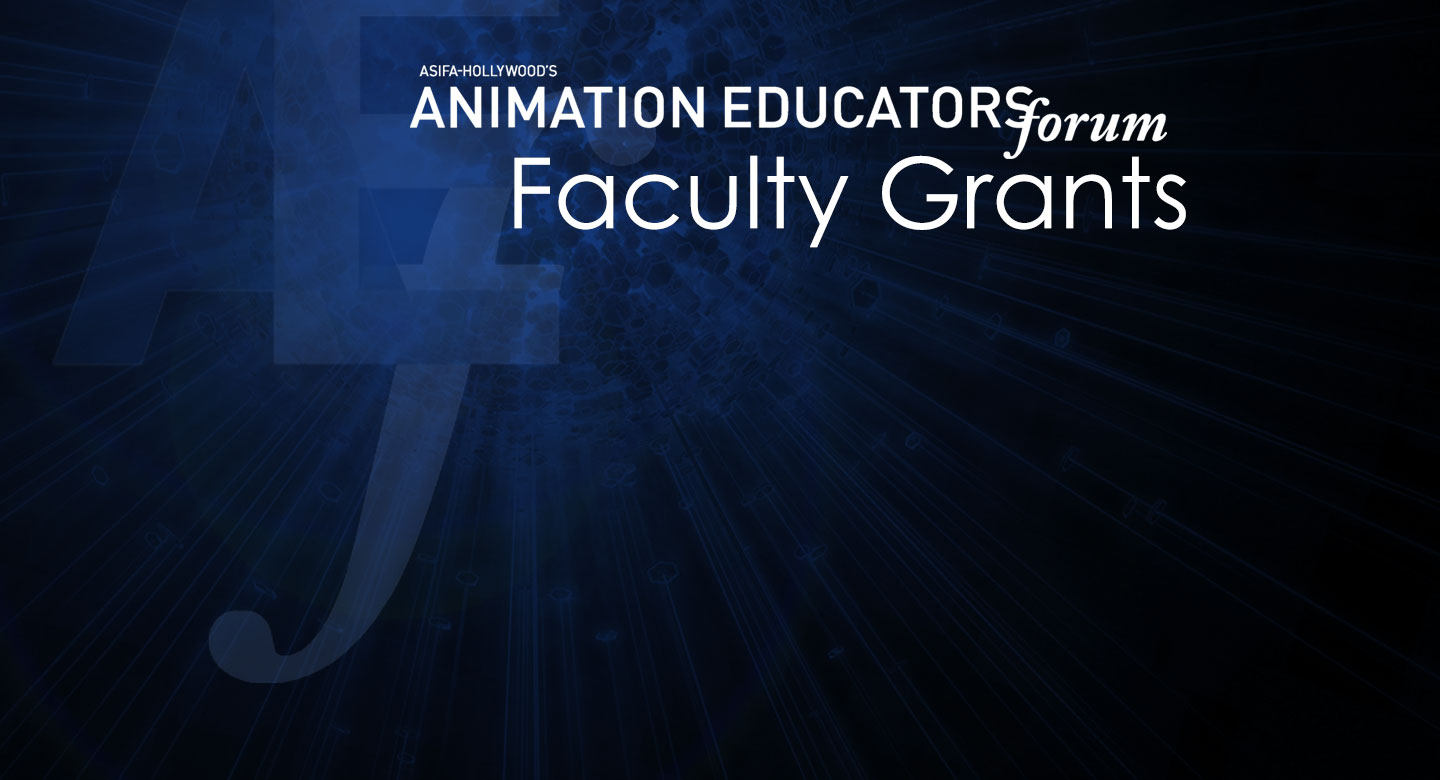 AEF Now Accepting Applications Through February 6, 2017 for Faculty Grants