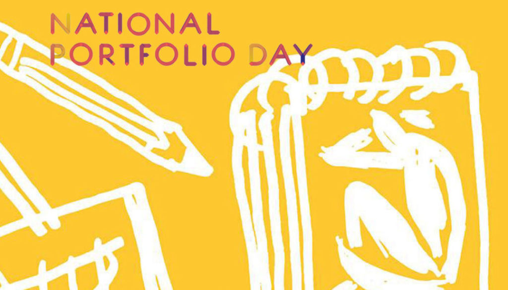 national-portfolio-day
