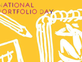 National Portfolio Day: 2017-18 Schedule Announced