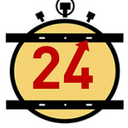 24 Hours Student Animation Contest an Incredible Success