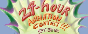 24 Hour #Animation Contest 2013