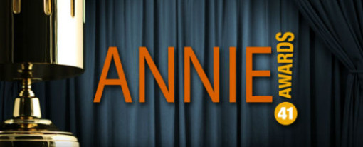 The Annie Awards Again Welcomes Student Films