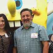 #Art Students Finalists in Nickelodeon/CSUF Competition