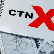 AEF Discussion at CTN Animation eXpo Now Available