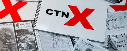 AEF Discussion at CTN Animation eXpo 2014 Now Available