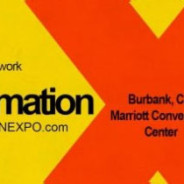 CTN Animation eXpo: Birds of a Feather