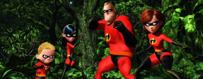 The Cinematography of The #Incredibles Part 1